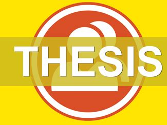 University of calgary thesis submission